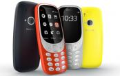 Le Nouveau Nokia 3310 bientôt disponible en France !
