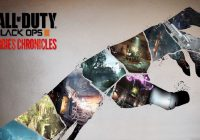 Un trailer de gameplay pour le DLC Zombies Chronicles de Call of Duty: Black Ops III
