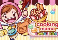 [TEST] Cooking Mama : Sweet Shop, le kawai est aux fourneaux