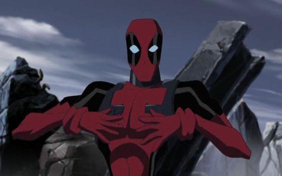 Deadpool va avoir droit à sa série animée destinée à un public adulte