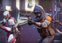 Un trailer de gameplay pour Destiny 2