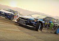 DiRT 4 : un nouveau trailer pour le contenu du Rallycross