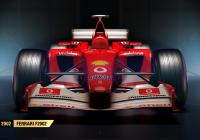 F1 2017 officiellement annoncé par Codemasters !