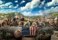 Une date de sortie, des trailers et une Amérique profonde pour Far Cry 5
