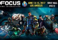 [E3 2017] Focus Home Interactive dévoile son line up