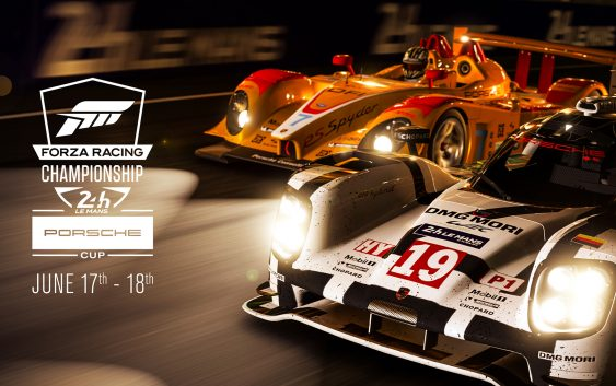 Forza Racing : la finale de la saison 3 du Championnat aux 24h du Mans !