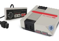 Hyperkin présente la RetroN HD for NES, réponse à la Nintendo Mini NES