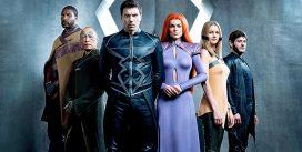 Une première bande annonce pour la série TV Marvel's Inhumans