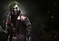 Injustice 2 : Le Joker, Brainaic et Darkseid s'exhibent en trailers