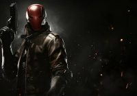Injustice 2 : un trailer pour le terrible Red Hood