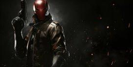 Injustice 2 : un trailer pour le terrible Red Hood