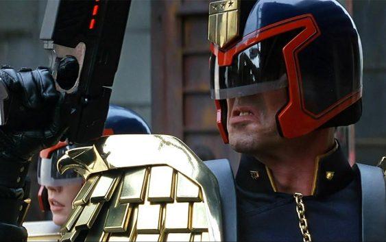 Judge Dredd bientôt de retour… mais dans une série TV !