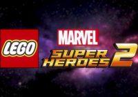 LEGO Marvel Super Heroes 2 officiellement annoncé !