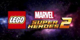 Une première bande-annonce pour LEGO Marvel Super Heroes 2 !