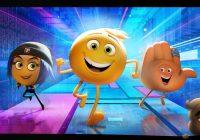 Une première bande annonce pour Le Monde Secret des Emojis