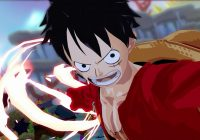 Un trailer pour One Piece: Unlimited World Red Deluxe Edition