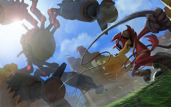 Sonic Forces présente un troisième style de jeu inédit !