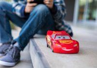Sphero présente une nouvelle figurine interactive : Flash McQueen