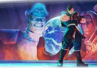 Street Fighter V accueille un tout nouveau personnage : Ed !