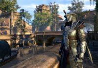 The Elder Scrolls Online: Morrowind en accès anticipé dès le 22 mai 2017