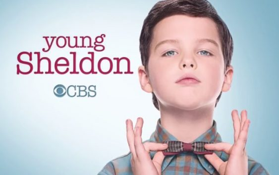 Young Sheldon : un premier trailer pour le spin-off de The Big Bang Theory