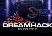[DHFR2017] LDLC.com présent à la DreamHack Tours 2017 !