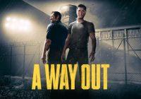 Une bande annonce de lancement pour A Way Out, disponible aujourd'hui