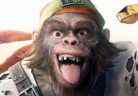 [E3 2017] Beyond Good and Evil 2 enfin officiellement annoncé !