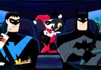 Un trailer pour Batman and Harley Quinn