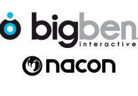 [E3 2017] BigBen et Nacon dévoilent leurs line up