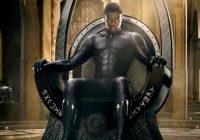 Une première bande annonce pour l'adaptation ciné de Black Panther de Marvel Studios