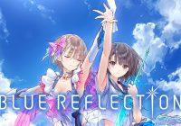 [TEST] Blue Reflection : quand Persona rencontre Sailor Moon