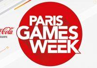 [PGW2017] La Paris Games Week 2017 s'affiche et confirme ses dates !