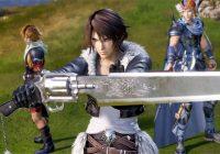 Dissidia: Final Fantasy NT officiellement annoncé sur PlayStation 4