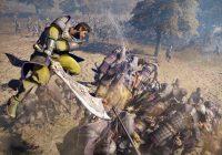 Un nouveau trailer pour Dynasty Warriors 9