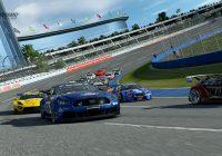 Gran Turismo Sport : Un trailer de lancement, un opening et une infographie