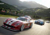 Une date de sortie et des éditions collector pour Gran Turismo Sport