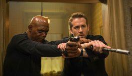 Un nouveau trailer pour Hitman & Bodyguard