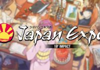 [JE2017] Deep Silver et NIS America seront présents à Japan Expo