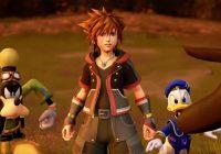 Kingdom Hearts III : Privés de VF, les fans lancent une pétition