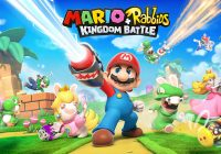 [E3 2017] Un trailer pour Mario + The Lapins Crétins Kingdom Battle