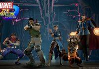 [E3 2017] Marvel Vs. Capcom: Infinite – 8 nouveaux combattants et une démo jouable