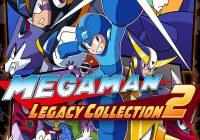 Mega Man Legacy Collection 2 annoncé sur PS4, Xbox One et PC !