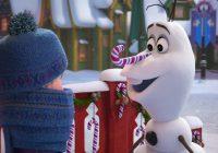 Olaf's Frozen Adventure : un trailer pour le nouveau court-métrage de La Reine des Neige