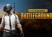 [E3 2017] PlayerUnknown's Battlegrounds arrive sur Xbox One