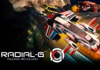 [TEST] Radial-G: Racing Revolved – la WipeOut du PlayStation VR ?