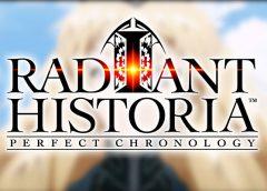 Un trailer de lancement pour Radiant Historia: Perfect Chronology