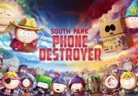 [E3 2017] South Park : Phone Destroyer annoncé pour iOS et Android