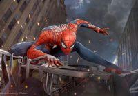 [E3 2017] Une impressionnante vidéo de gameplay pour Spider-Man