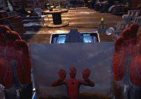 Spider-Man : une expérience VR à l'occasion de la sortie du film !